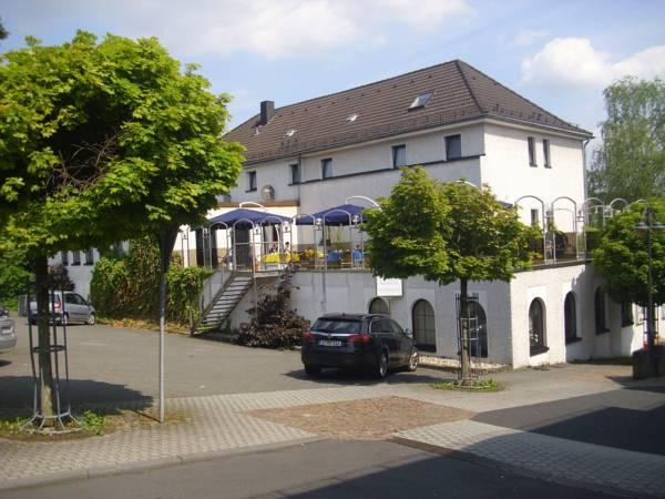 Hotel B�rgergesellschaft