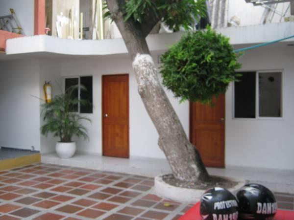 Hotel Casa Andrea