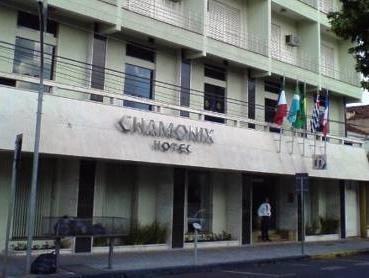 Hotel Nacional Inn Aracatuba