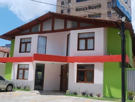 Hotel Ciribai