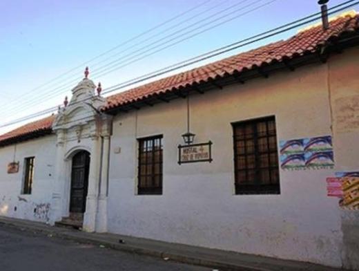 Hostal Cruz de Popayan Sucre