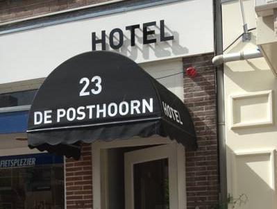 BandB Posthoorn