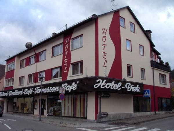 Hotel Dietz
