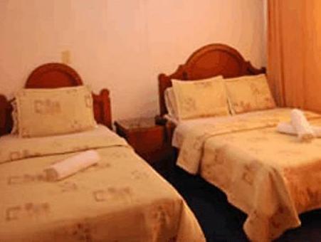 Hotel Fontibon