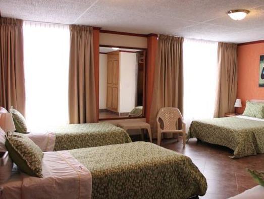 Hotel Galerias Inn