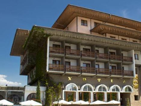 Kamengrad Hotel And SPA