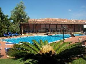 호텔 레지던스 라 시아치아  (Hotel Residence La Ciaccia)