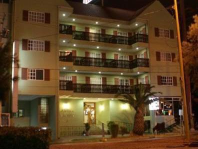 Hotel La Mansion Suiza