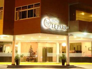 Hotel Lepark