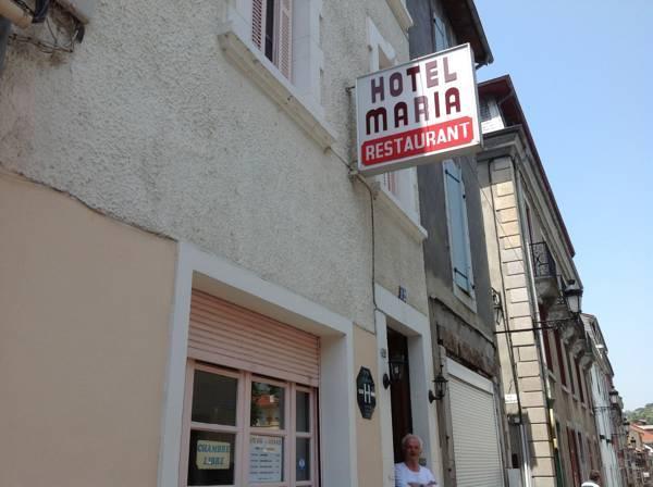 H�tel Maria