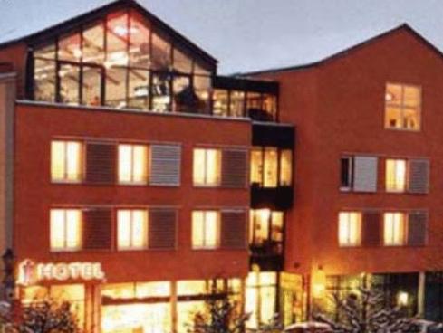 Hotel And Apart 4 You  Ehemals Hotel Marienhof