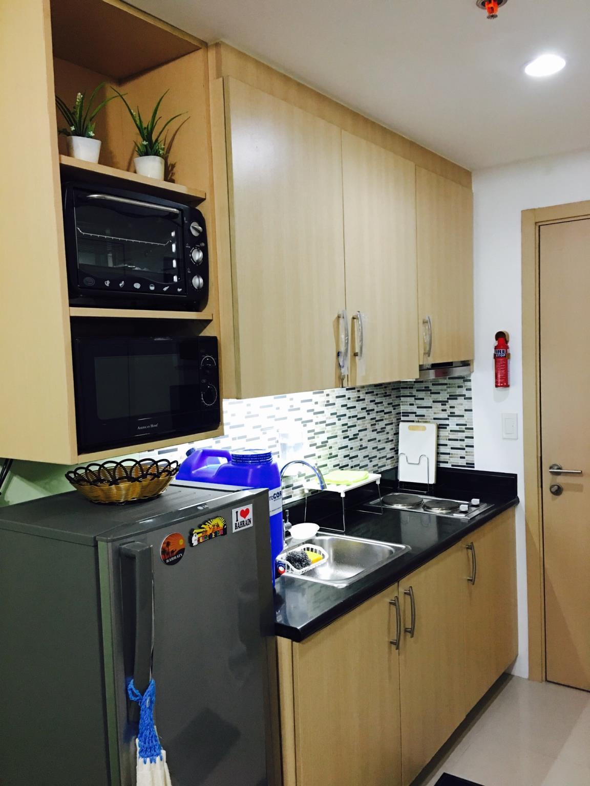 SMDC Light Residences Condominium Your Happy Place