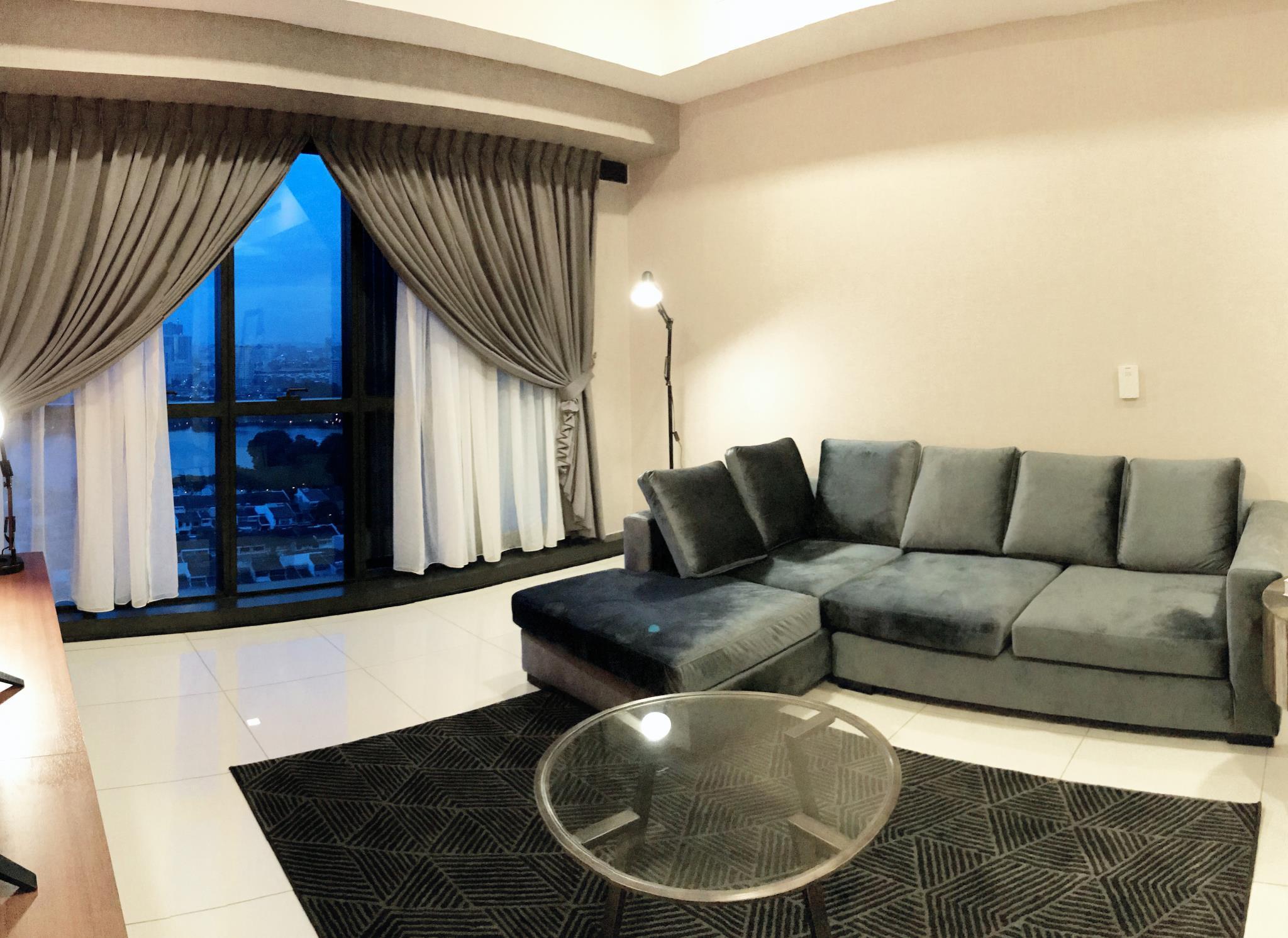 High Floor Mcity Suites In KL City 7+ Parking