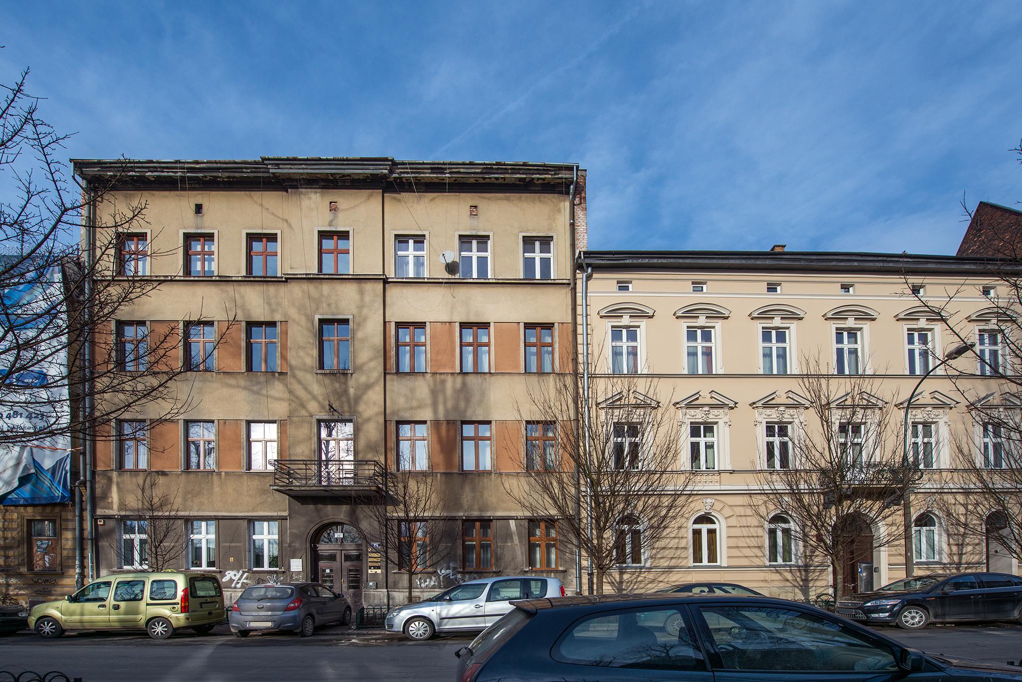 Przytulny Apartament W Samym Centrum Krakowa