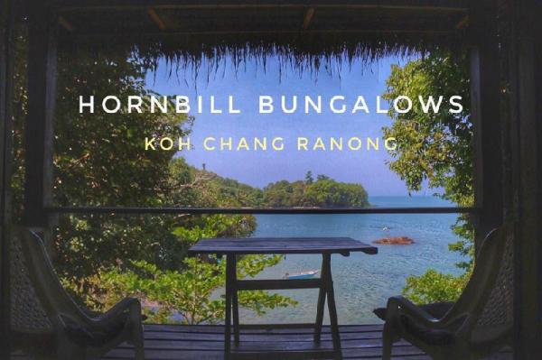 Hornbill Bungalows Ranong