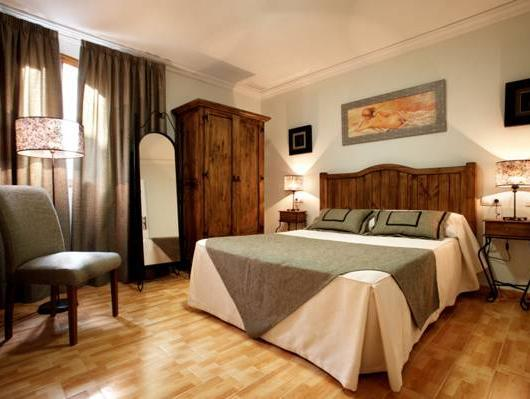 Hotel Palacios
