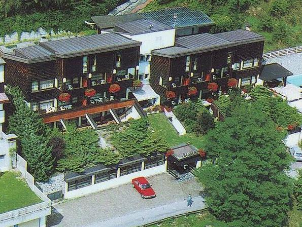 Hotel Panoramik
