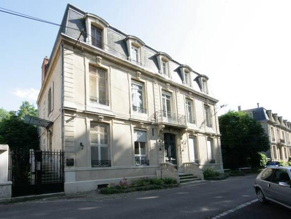 Hotel Particulier Appartements D'Hotes