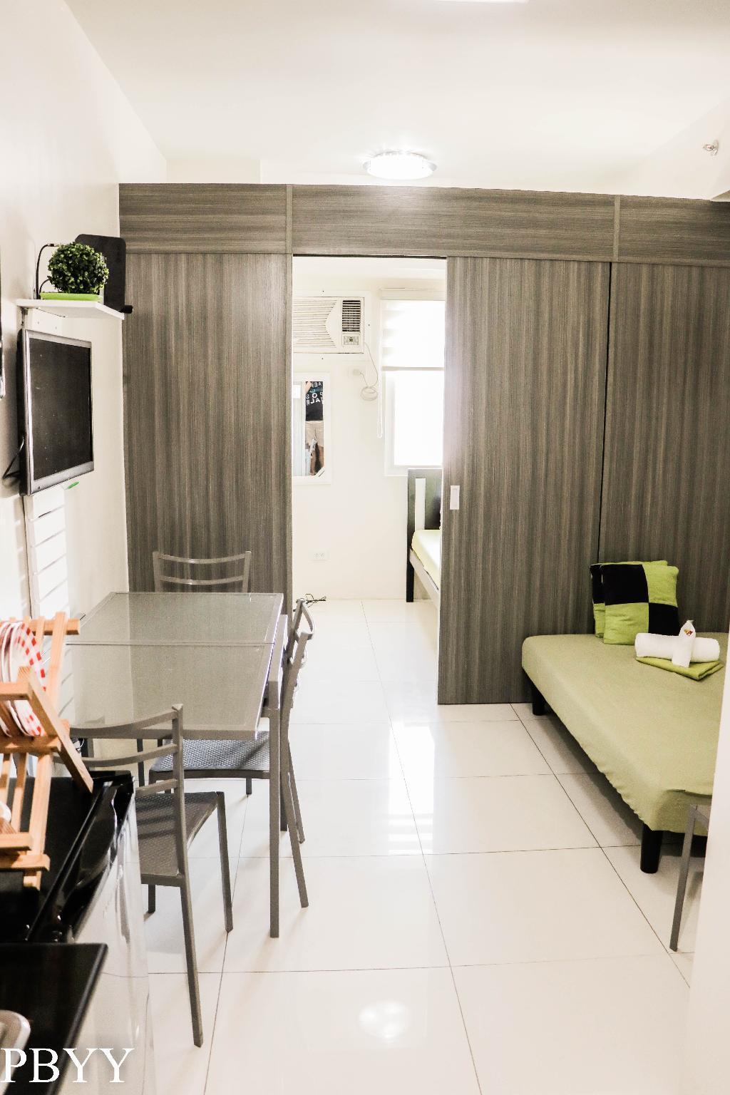 Green Residences Payless 1 Bedroom in Metro Manila