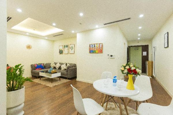 VISTAY002#Apartment 2BR at IMPERIA#Young - Modern Hanoi