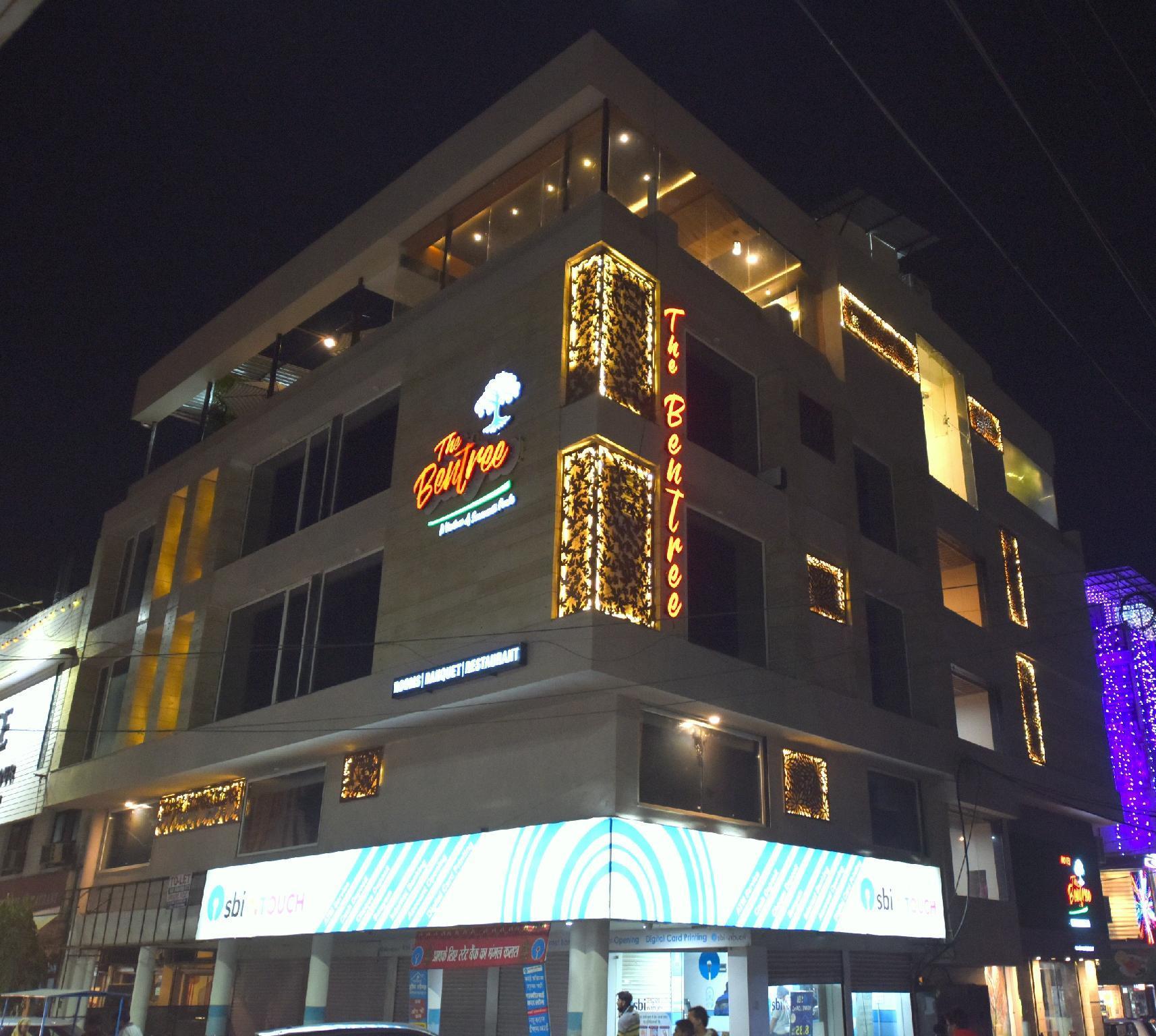 Hotel The Bentree