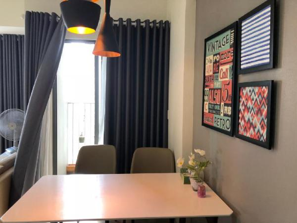 NICE VIEW APARTMENT IN MASTERI THAO DIEN Ho Chi Minh City