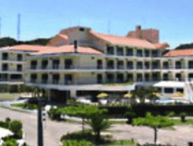 Hotel Praia Brava