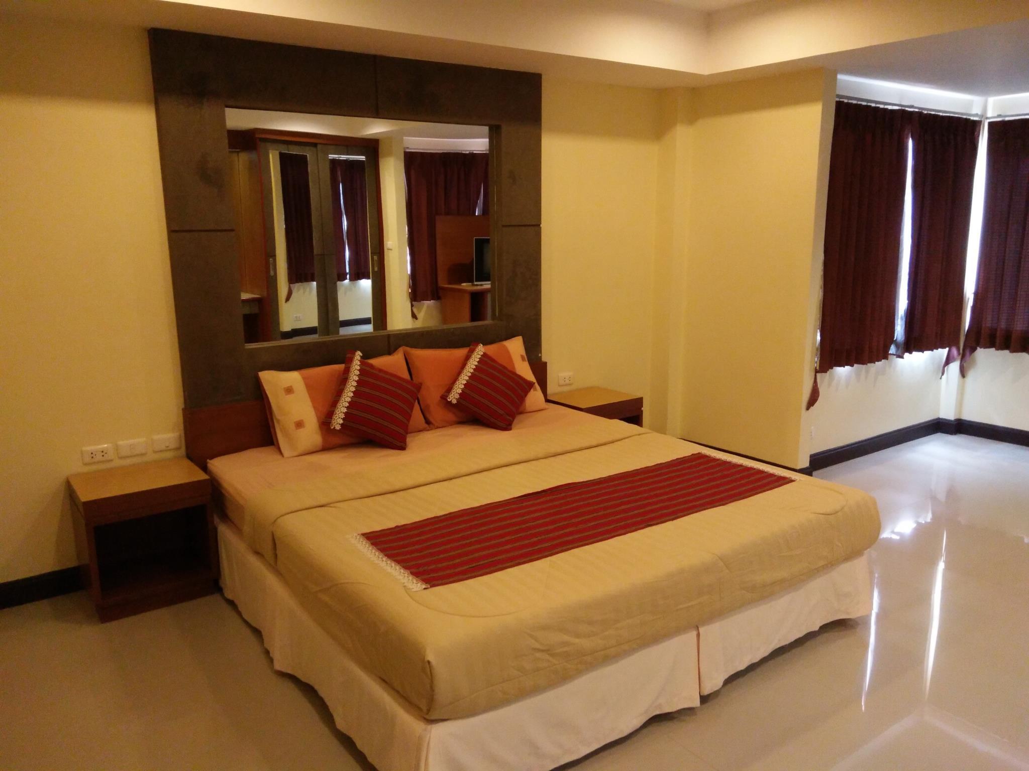 Pornthep Hotel Ao Nang