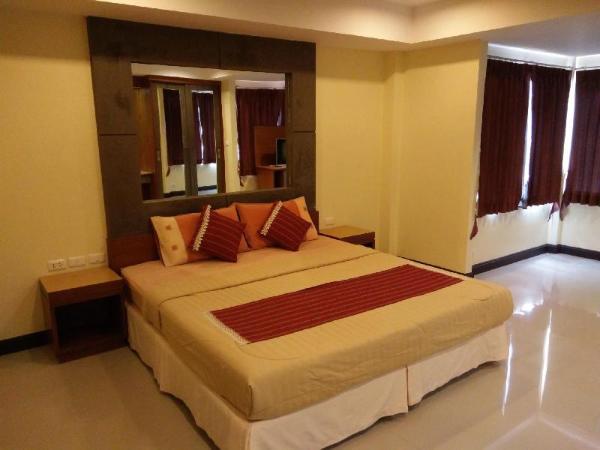 Pornthep Hotel Ao-Nang Krabi