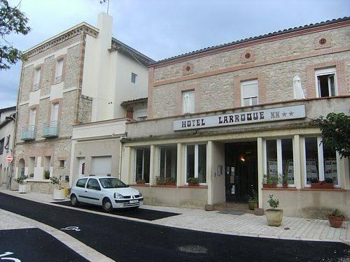Hotel Residence Larroque