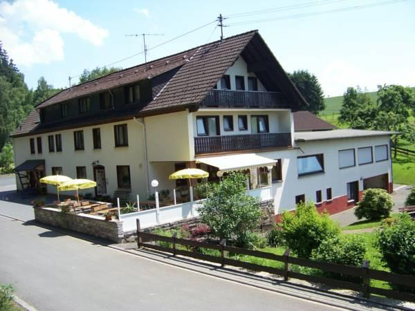 Hotel Restaurant Im Heisterholz