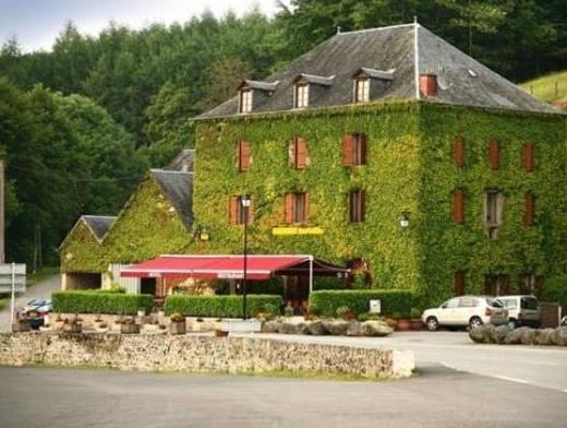 H�tel Restaurant La Brasserie