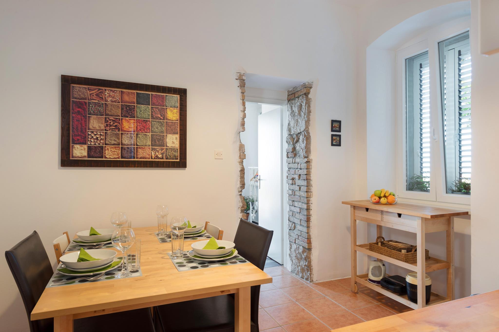 Kod Van Gogha Apartment