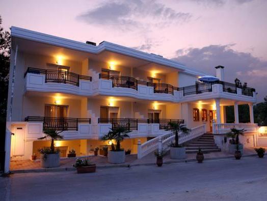 Hotel Sirines