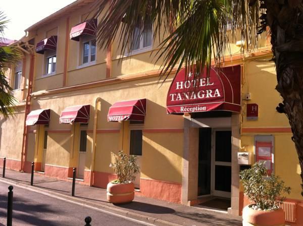 Hotel Tanagra Palavas Plage
