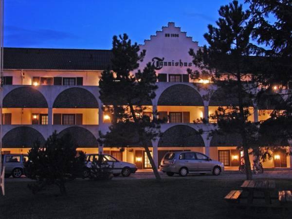 Hotel Tannishus