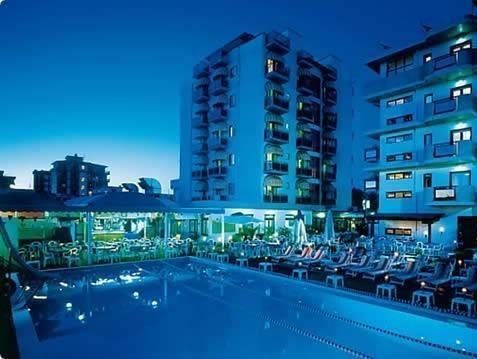 Hotel Tassoni