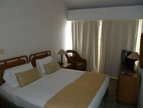 Hotel Tequendama Inn Estacion