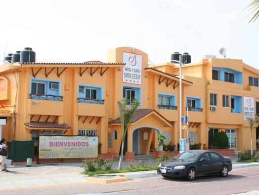 Hotel Bagasi Manzanillo