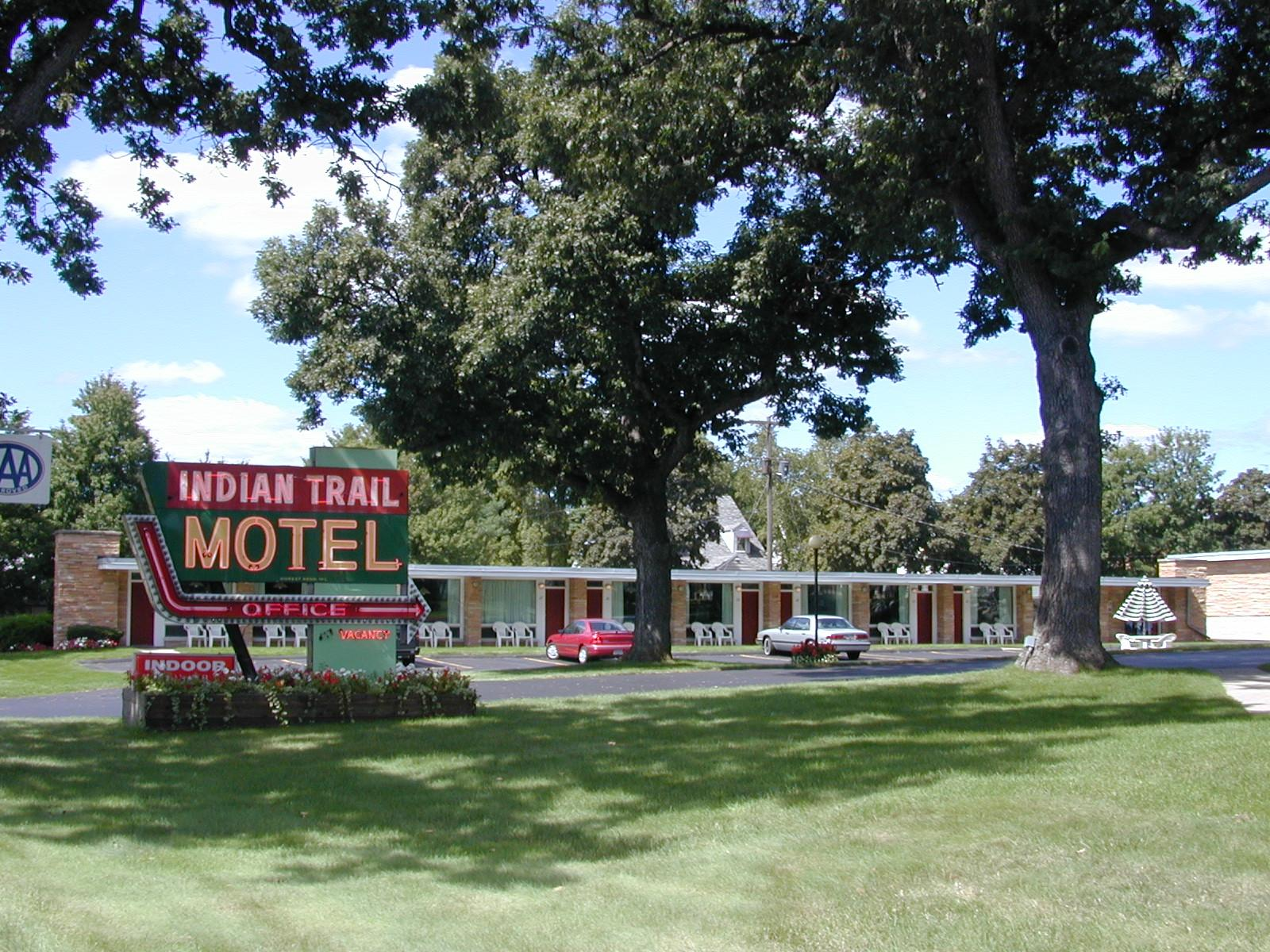 Indian Trail Motel