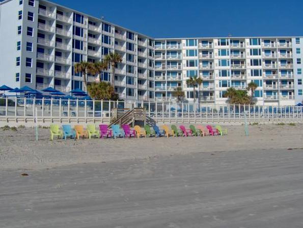 Islander Beach Resort   New Smyrna Beach