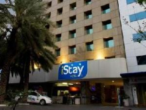 Tentang iStay Hotel Monterrey Histórico (iStay Hotel Monterrey Histórico)