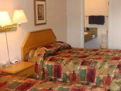 Athabasca Lodge Motel