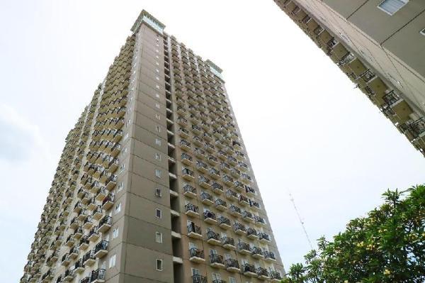 Adaru Property at Sunter Park View Jakarta