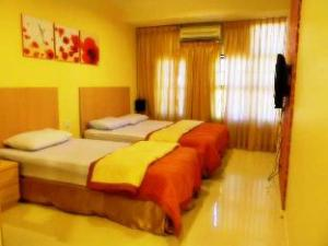 Kays Exclusive Motel