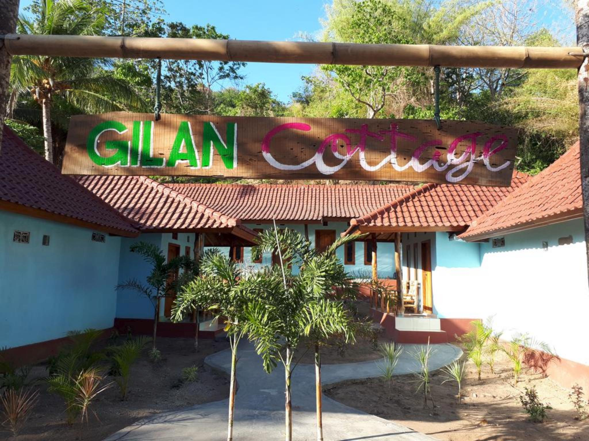 Gilan Cottage