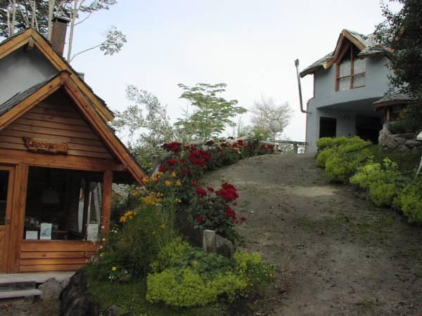 Caba�as Lelikelen