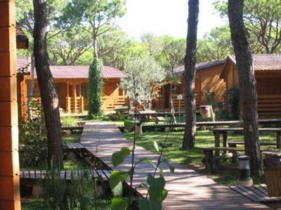 Camping Donana Playa
