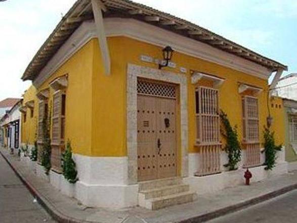 Casa Portal De Getsemani