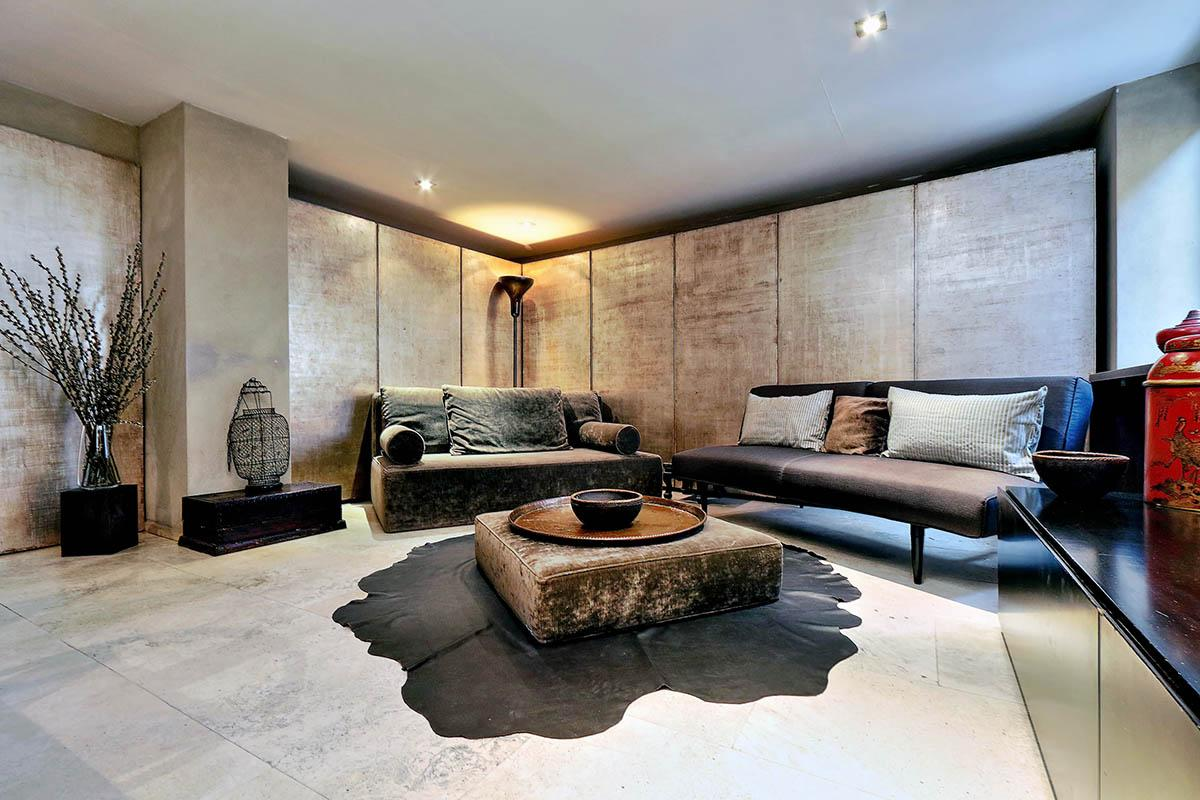Vicolo Del Cinque Terrace Apartment